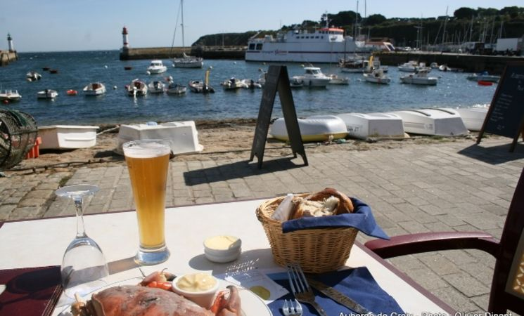 hébergement groupe Morbihan;centre vacances Bretagne;auberge jeunesse Bretagne