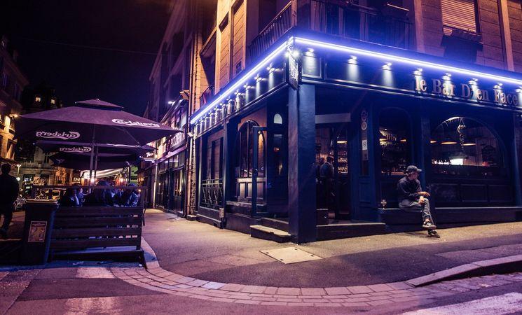 bar Lorient ; restaurant Morbihan ; crêperie Bretagne ; resto Lorient ; Groix