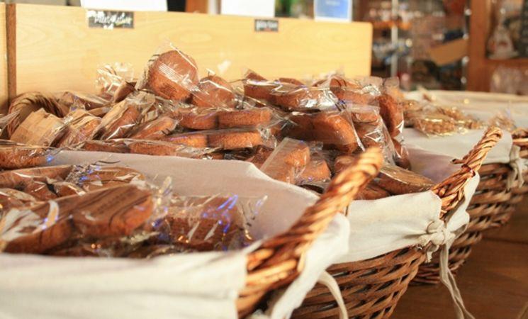 biscuiterie morbihan ; biscuiterie bretagne ; groix