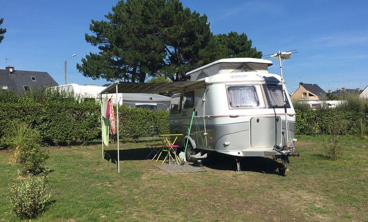 Camping 4 etoiles Morbihan ; Camping Lorient ; Groix ; Camping Bretagne