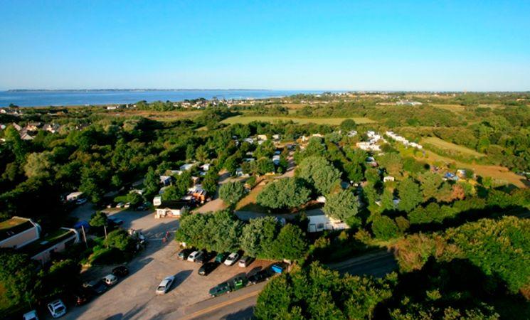 camping 3 etoiles Morbihan ; camping Lorient ; Groix ; camping Bretagne
