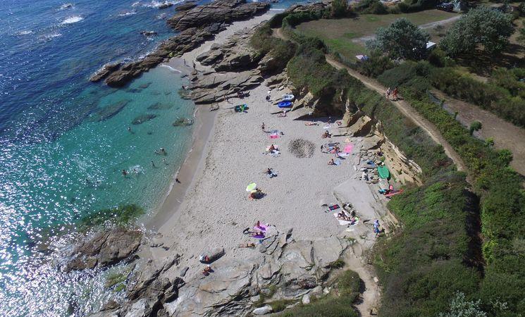 camping Morbihan ; camping lorient ; Groix ; camping bretagne