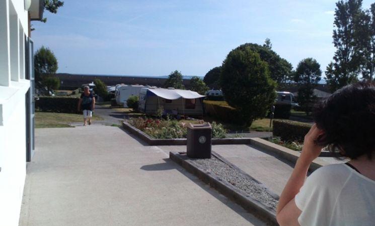 camping 2 étoiles Morbihan ; camping Lorient ; Groix ; camping Bretagne