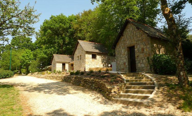Camping 3 étoiles Morbihan ; Camping Lorient ; Groix ; Camping Bretagne