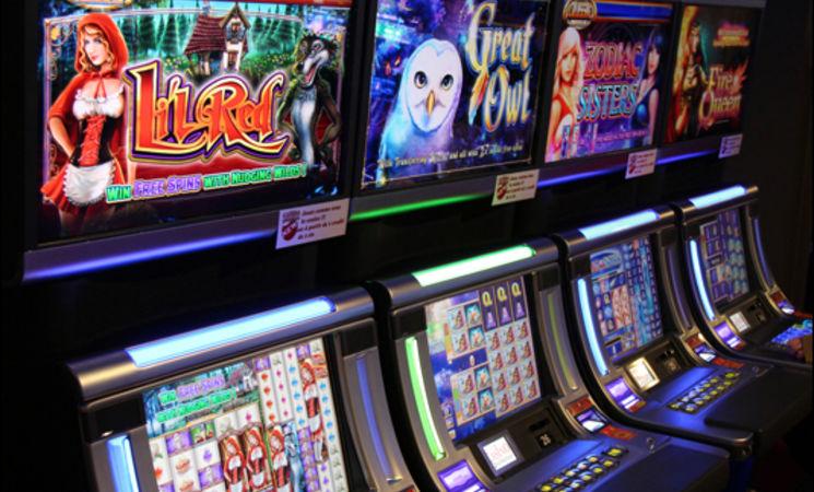 Casino Morbihan ; loisirs Bretagne ; Groix