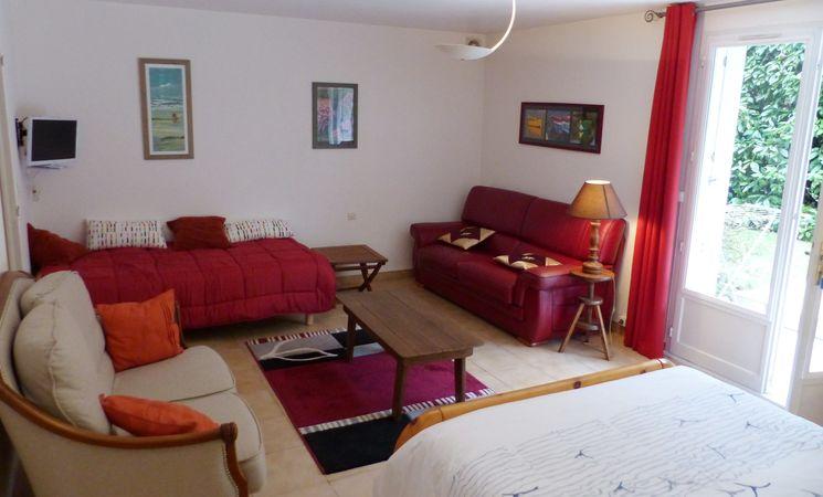 location vacances Morbihan ; chambre hote Bretagne sud ; Groix-8175