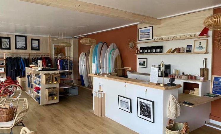 concept store morbihan; commerce Bretagne; Groix