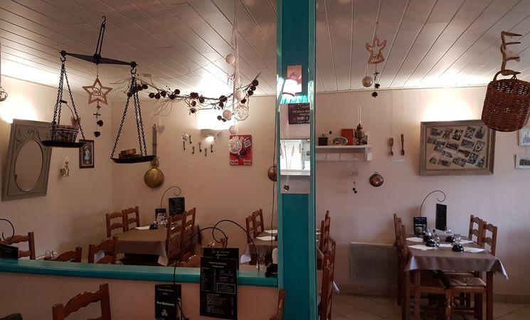 restaurant morbihan ; creperie bretagne ; creperie pont-scorff ; groix