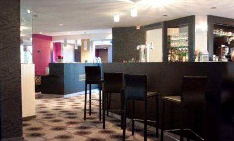 hotel 3 étoiles Morbihan;hotel lorient;Groix;hotel brithotel Bretagne