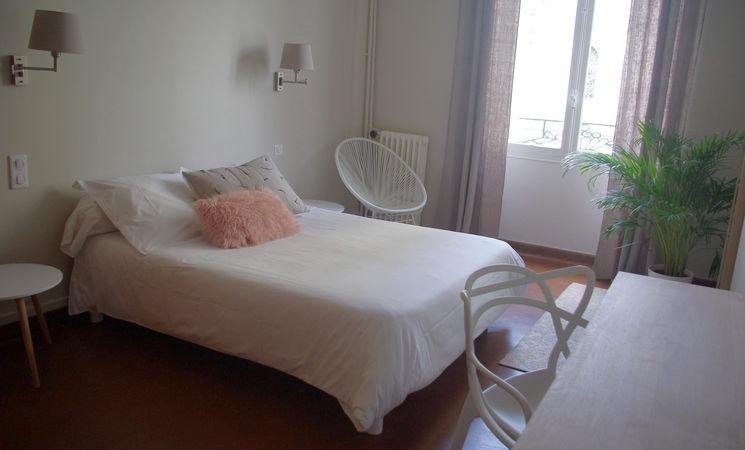 hotel 1 etoile Morbihan;hotel lorient;groix, hotel Bretagne