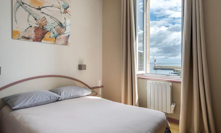 hotel Morbihan;hotel groix; lorient;hotel Bretagne