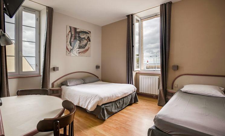 hotel Morbihan;hotel lorient; Groix; hotel Bretagne