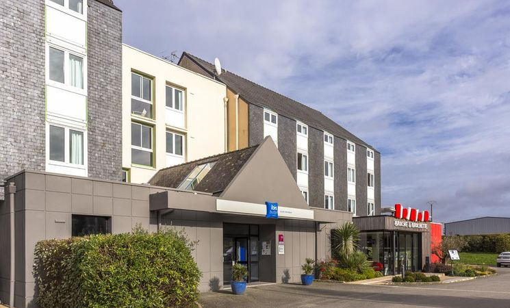 hotel 2 etoiles Morbihan;hotel groix; lorient;hotel Bretagne