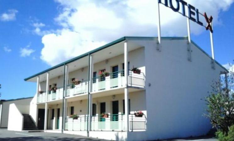 hotel 2 etoiles Morbihan;hotel lorient; Groix; hotel Bretagne