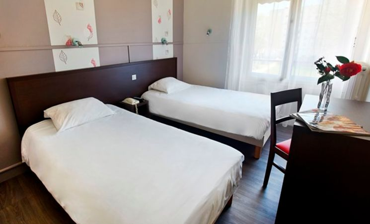 hotel 1 étoile Morbihan;hotel loirent;Groix;hotel Bretagne