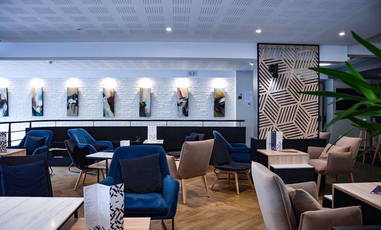hotel 4 etoiles Morbihan;hotel groix; lorient;hotel Bretagne
