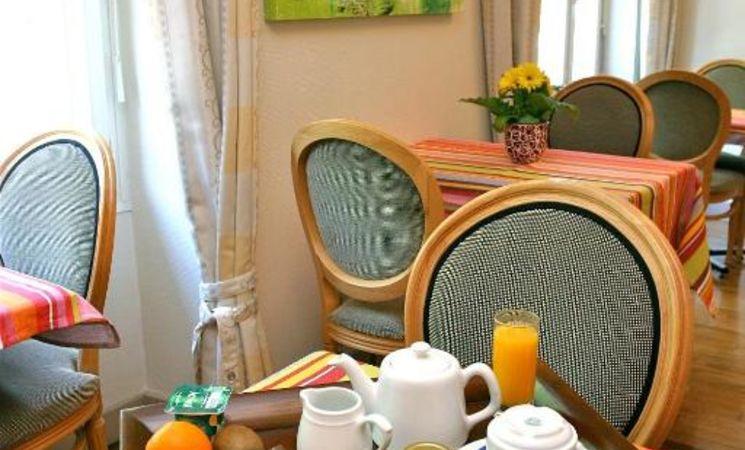 hotel 3 étoiles Morbihan;hotel lorient;Groix;hotel Logis Bretagne