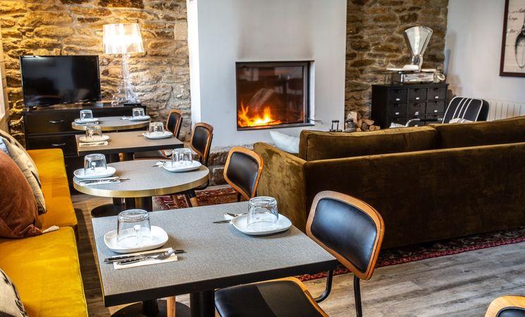 hotel 3 etoiles Morbihan;hotel groix; lorient;hotel Bretagne