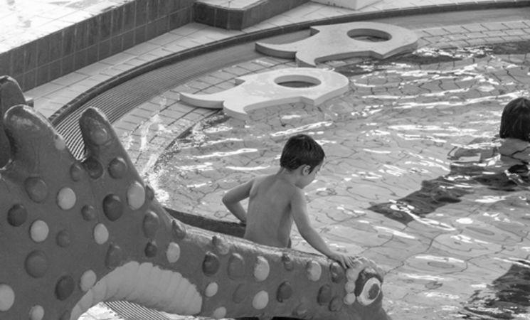 Piscine morbihan ; piscine bretagne ; groix