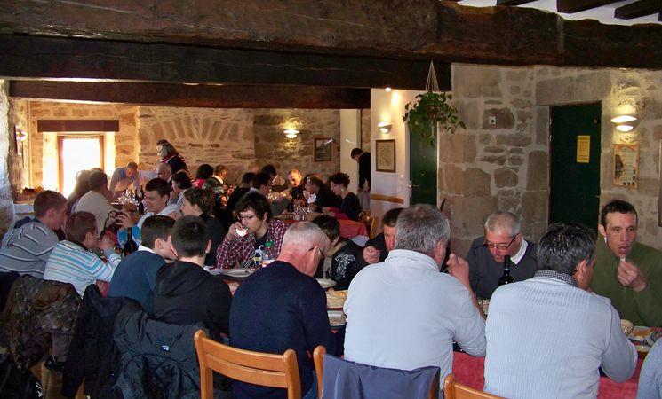 hebergement groupe Morbihan;centre vacances Bretagne;auberge jeunesse Bretagne