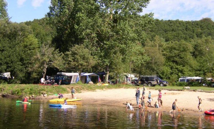 Camping 5 etoiles Morbihan ; Camping Lorient ; Groix ; Camping Bretagne