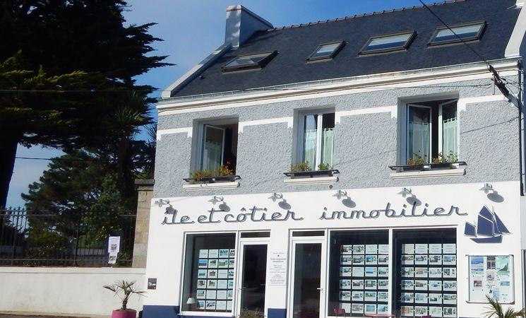 commerce Groix; Commerce Morbihan; Bretagne sud