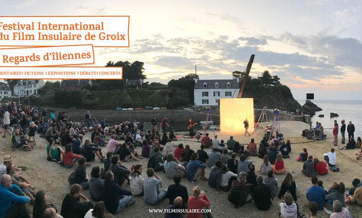 festival Morbihan; Groix; Loisirs Bretagne