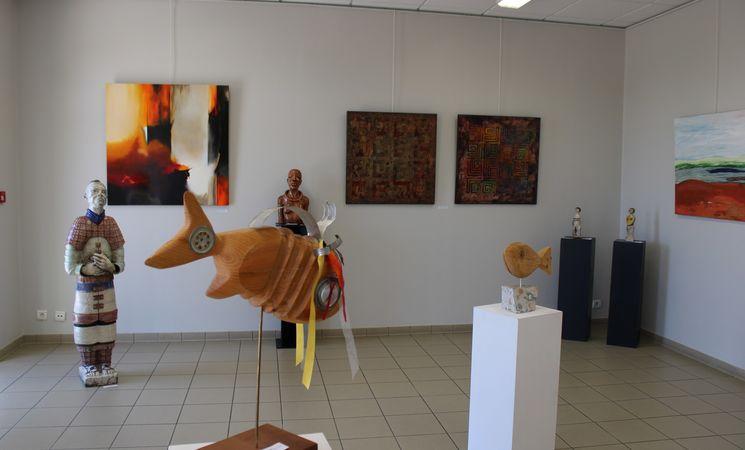 Salon Morbihan ; fetes et manifestations Bretagne ; Groix