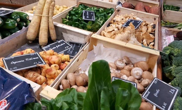 marché lomener; marché morbihan; marché bretagne sud; groix