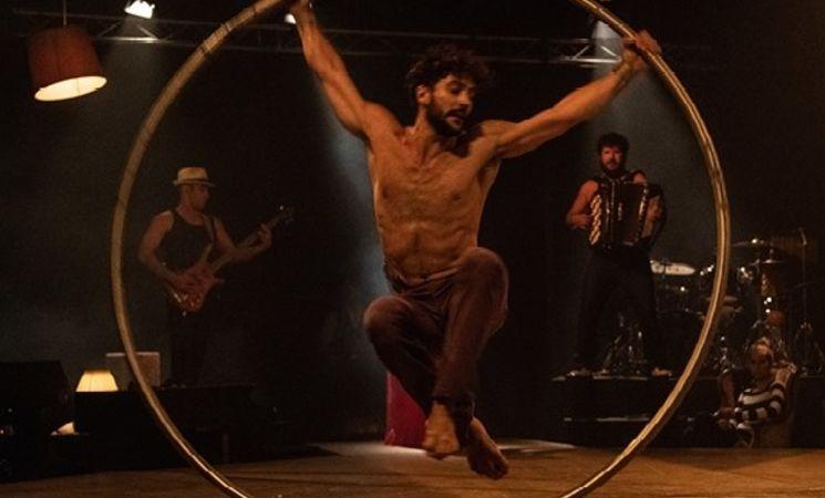 Born to be circus / Compagnie Circo Zoé