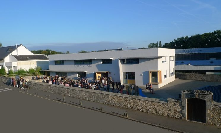Portes ouvertes, forums Pont-Scorff