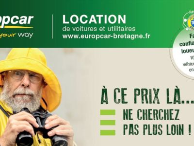 Europcar Lorient