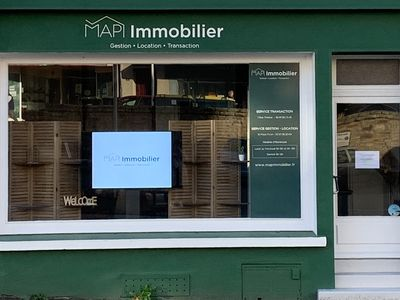 MAP Immobilier - Service Transaction