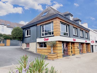 Lorient immobilier orpi