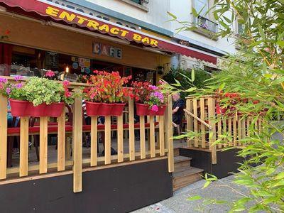 Bar Entract-Bar