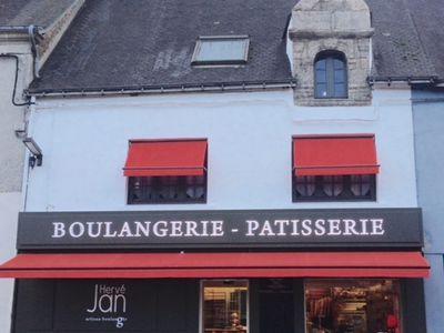 Boulangerie - Pâtisserie Jan