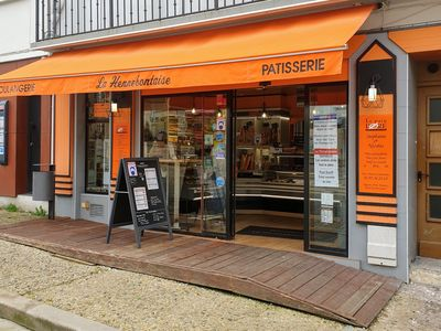 Boulangerie - Pâtisserie Le Pain Doré