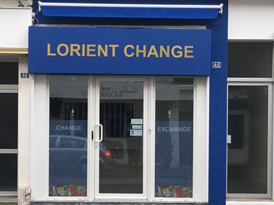 Lorient Change