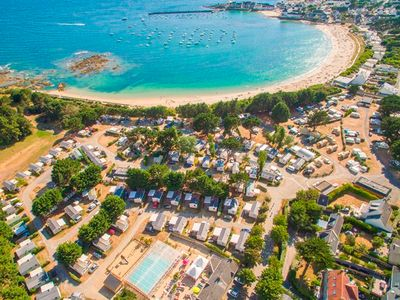 Camping Yelloh ! Village Belle Plage