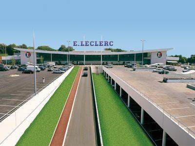 Centre E. Leclerc