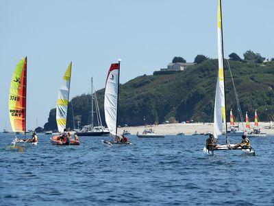 Base nautique de l'Ile de Groix