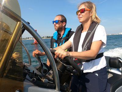 Kerguelen Sports Océan - Permis bateau