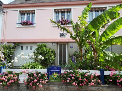 Maison d'hôtes - 4 personnes - Lorient (La Masana - Mme Douaron-Girouard)