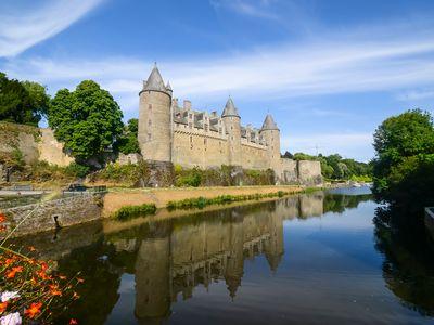 Le Château de Josselin