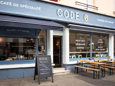 Café Code Ø