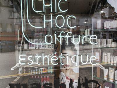 Chic-Choc Coiffure Esthétique