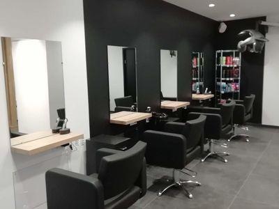 L'atelier So'hair