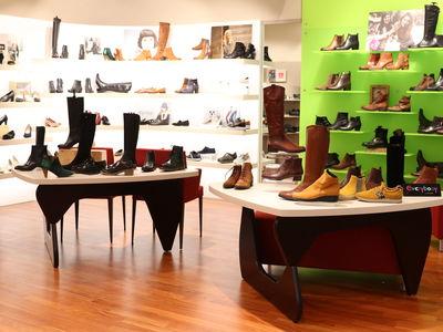 Bessec Chaussures