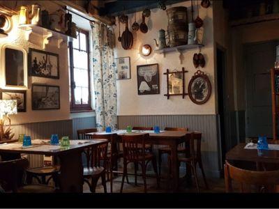 Bar-Crêperie La Chaloupe
