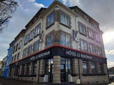 Hôtel Le Kéroman